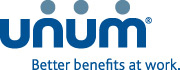 Unum.  Better benefits at work.